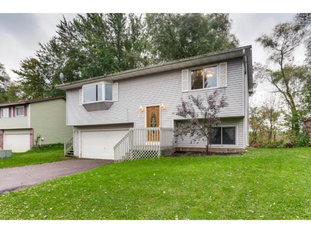 1020 10th Avenue SW, Forest Lake, MN 55025 (#4877725) :: Team Firnstahl