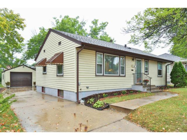 3210 Texas Avenue S, Saint Louis Park, MN 55426 (#4877728) :: The Preferred Home Team