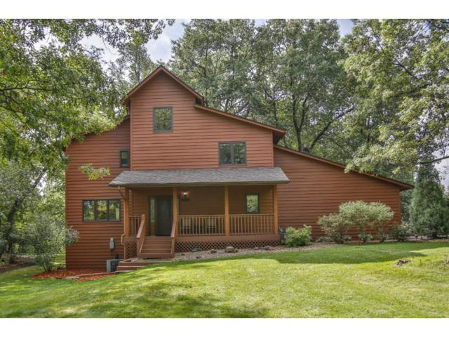 4200 Woodland Road, Circle Pines, MN 55014 (#4877793) :: Team Firnstahl