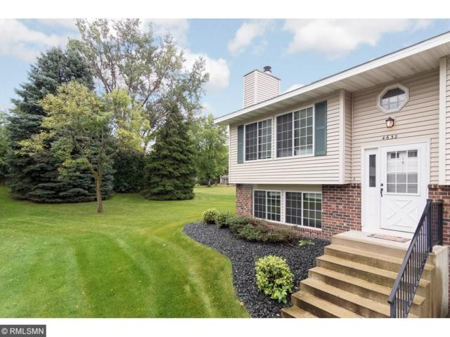4632 Ridge Cliff Drive, Eagan, MN 55122 (#4877803) :: Team Firnstahl