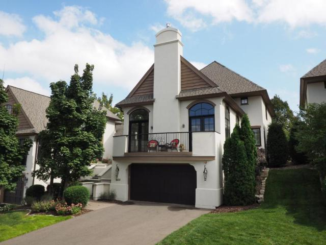 1600 Carriage Path, Golden Valley, MN 55422 (#4877871) :: Norse Realty