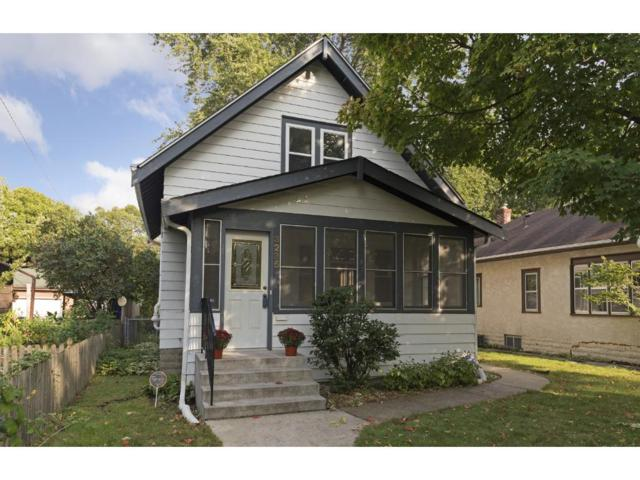 3235 34th Avenue S, Minneapolis, MN 55406 (#4877905) :: Team Firnstahl