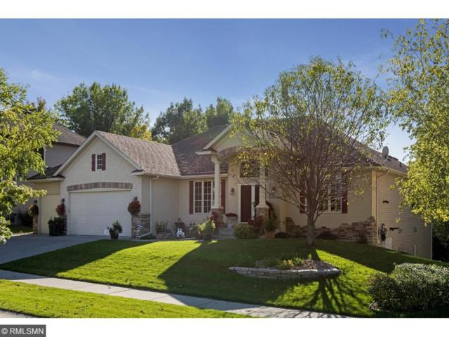15110 Jeffers Pass NW, Prior Lake, MN 55372 (#4878177) :: The Preferred Home Team
