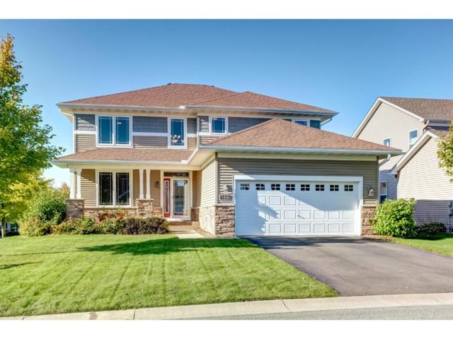 1450 Bethesda Circle, Chanhassen, MN 55317 (#4878192) :: Norse Realty