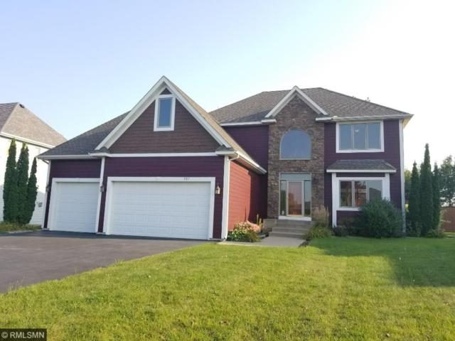 987 Parkview Lane, Victoria, MN 55386 (#4878221) :: Norse Realty