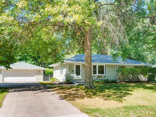 10716 Sheridan Avenue S, Bloomington, MN 55431 (#4878237) :: Norse Realty
