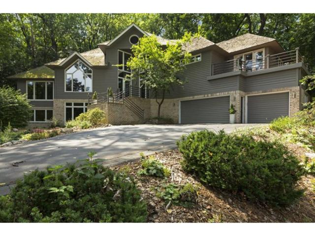 4530 Strawberry Lane, Golden Valley, MN 55416 (#4878249) :: Norse Realty