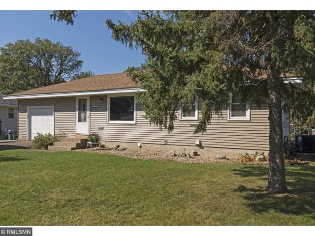 10708 Quincy Boulevard NE, Blaine, MN 55434 (#4878366) :: The Preferred Home Team