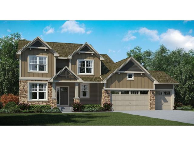 4568 Ashton Curve, Woodbury, MN 55129 (#4878425) :: The Preferred Home Team