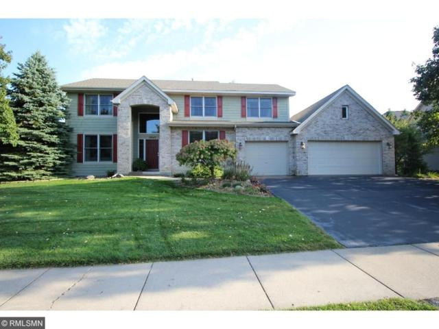 18647 Pathfinder Drive, Eden Prairie, MN 55347 (#4878447) :: The Preferred Home Team