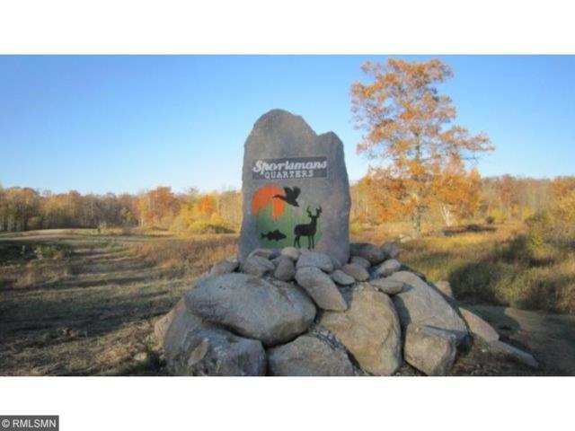 Lot 15 Deer Track Trail, Walker, MN 56484 (#4878533) :: The Snyder Team