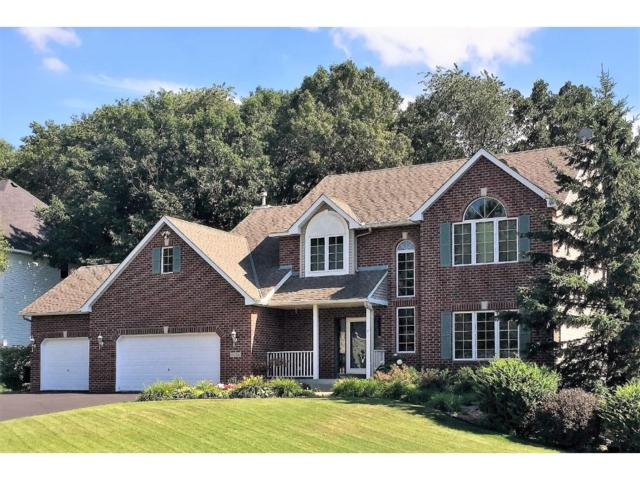 16706 Jackpine Trail, Lakeville, MN 55044 (#4878631) :: Norse Realty