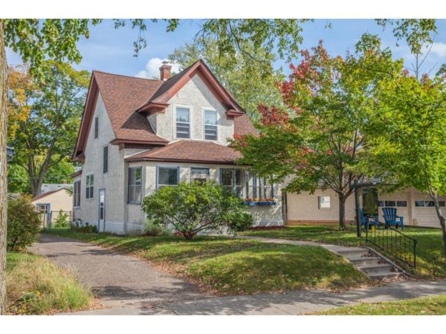 4526 Queen Avenue N, Minneapolis, MN 55412 (#4878658) :: Norse Realty