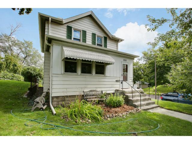 1010 Manvel Street, Saint Paul, MN 55114 (#4878667) :: The Preferred Home Team
