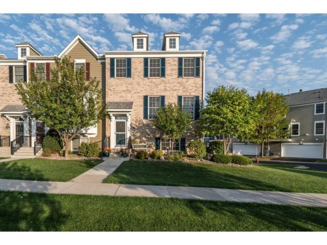 11180 Sandcastle Drive A, Woodbury, MN 55129 (#4878674) :: The Preferred Home Team