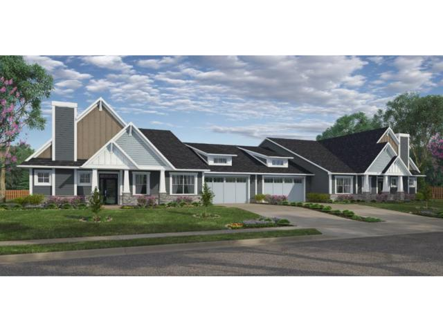 Lot 13 Brookview Path, Rosemount, MN 55068 (#4878716) :: The Preferred Home Team