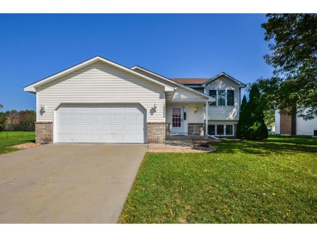 12355 Pierce Street NE, Blaine, MN 55434 (#4878717) :: The Preferred Home Team