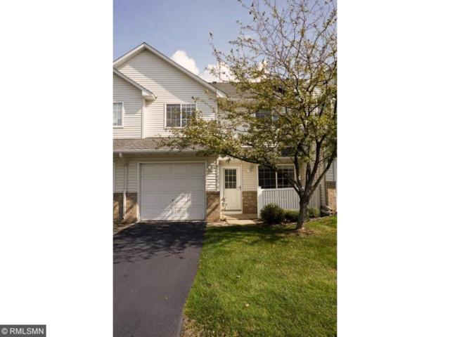 8718 Quarry Ridge Lane C, Woodbury, MN 55125 (#4878728) :: The Preferred Home Team