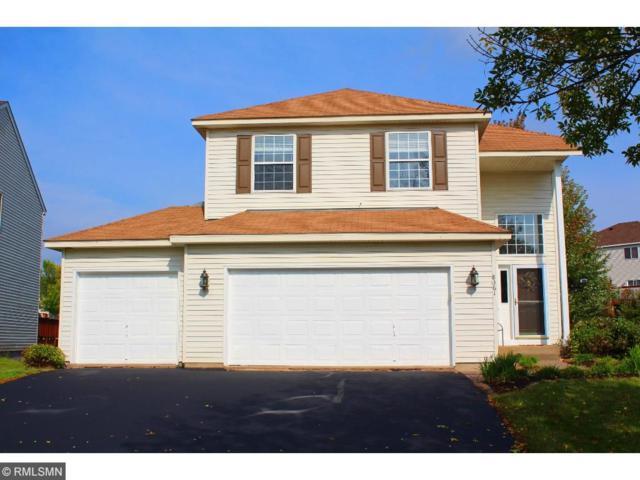 8361 Savanna Oaks Lane, Woodbury, MN 55125 (#4878732) :: The Preferred Home Team