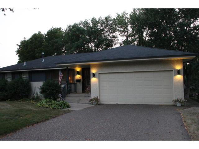 3965 Wisconsin Avenue N, New Hope, MN 55427 (#4878753) :: Norse Realty