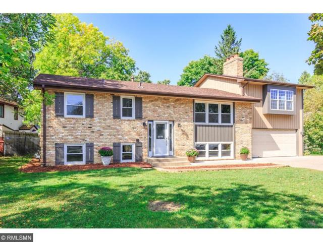 1428 E Old Shakopee Road, Bloomington, MN 55425 (#4878756) :: The Preferred Home Team