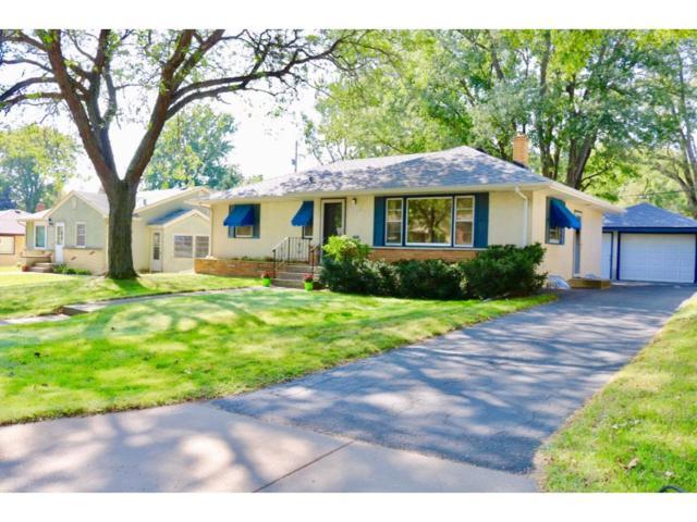 1651 Darlene Street, Saint Paul, MN 55119 (#4878824) :: The Preferred Home Team