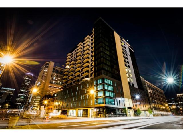 740 Portland Avenue #1618, Minneapolis, MN 55415 (#4878855) :: The Preferred Home Team