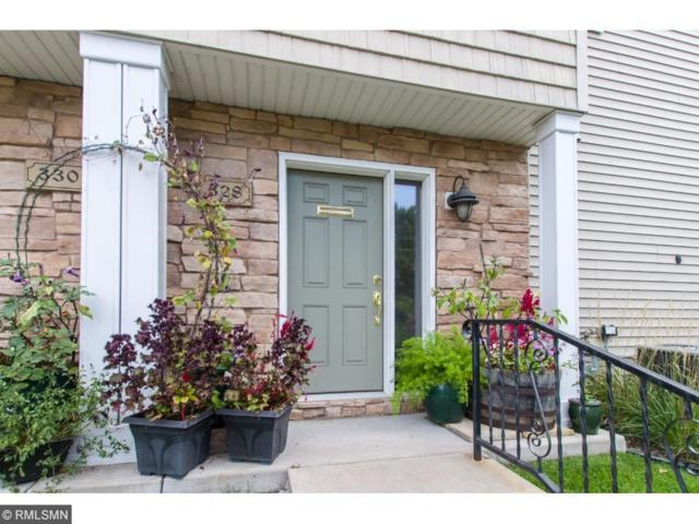 328 Saint Albans Street N, Saint Paul, MN 55104 (#4878868) :: The Preferred Home Team