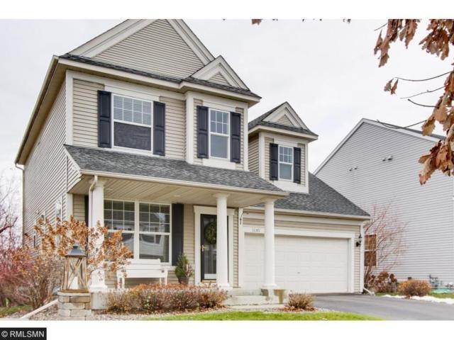 11371 Goodhue Street NE, Blaine, MN 55449 (#4878892) :: The Preferred Home Team