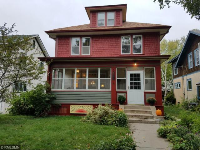 604 Thomas Avenue S, Minneapolis, MN 55405 (#4878903) :: The Preferred Home Team