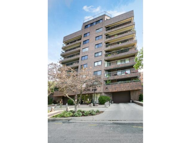 2885 Knox Avenue S #203, Minneapolis, MN 55408 (#4878919) :: The Preferred Home Team