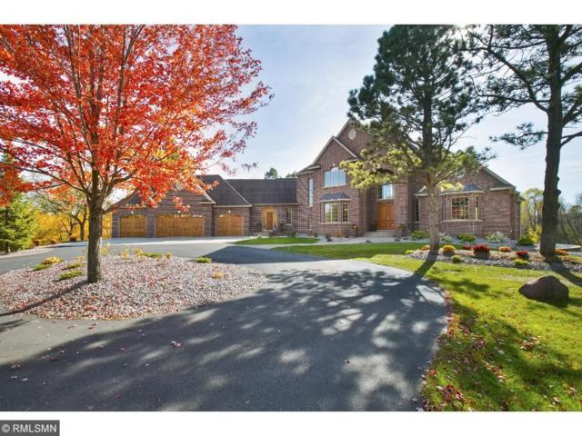 1495 Medina Road, Medina, MN 55356 (#4878957) :: House Hunters Minnesota- Keller Williams Classic Realty NW
