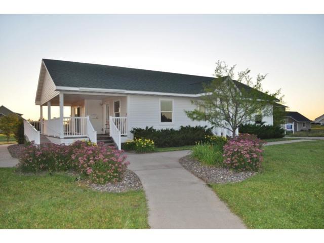 948 Wissota Green Boulevard, Chippewa Falls, WI 54729 (#4879074) :: The Preferred Home Team