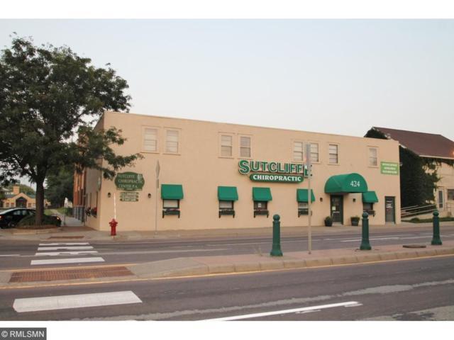 424 N Chestnut Street, Chaska, MN 55318 (#4879171) :: The Preferred Home Team