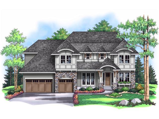 749 Woodland Hill Court N, Medina, MN 55340 (#4879685) :: House Hunters Minnesota- Keller Williams Classic Realty NW