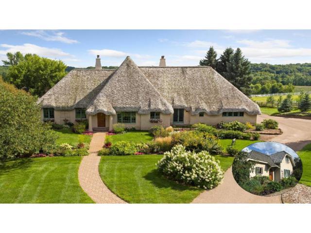 1910 Iroquios Drive, Medina, MN 55356 (#4879960) :: House Hunters Minnesota- Keller Williams Classic Realty NW