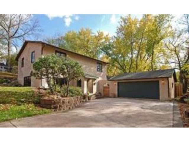 4615 Fern Street, Medina, MN 55359 (#4880459) :: House Hunters Minnesota- Keller Williams Classic Realty NW