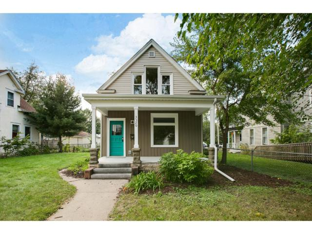 3520 21st Avenue S, Minneapolis, MN 55407 (#4880532) :: The Search Houses Now Team