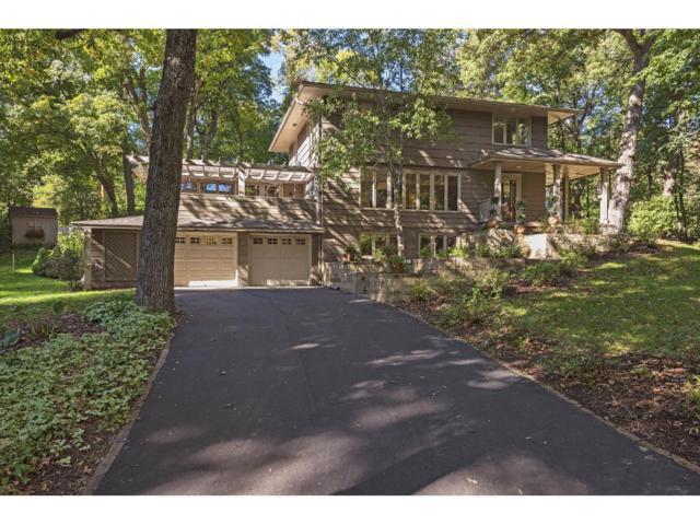 243 Bushaway Road, Wayzata, MN 55391 (#4881805) :: House Hunters Minnesota- Keller Williams Classic Realty NW