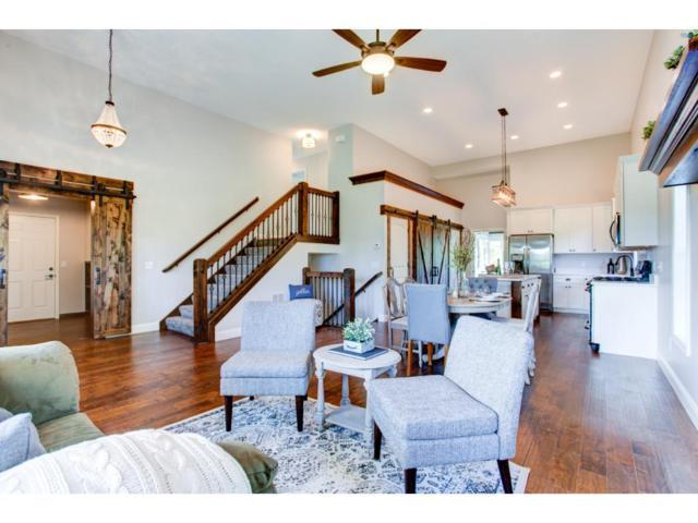 10026 4th Street NE, Hanover, MN 55341 (#4882161) :: House Hunters Minnesota- Keller Williams Classic Realty NW