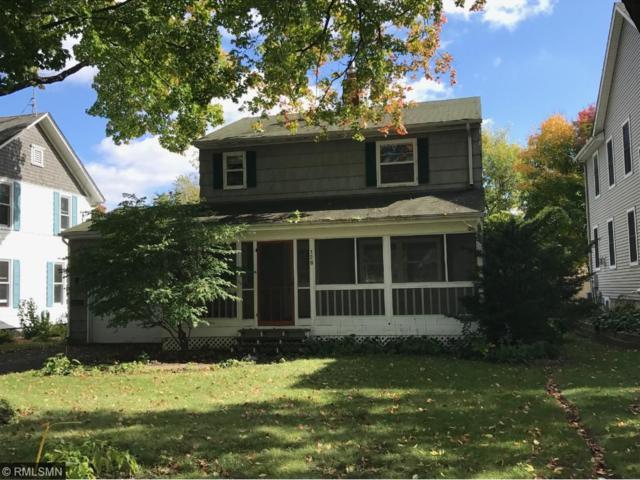 128 Broadway Avenue N, Wayzata, MN 55391 (#4882337) :: House Hunters Minnesota- Keller Williams Classic Realty NW