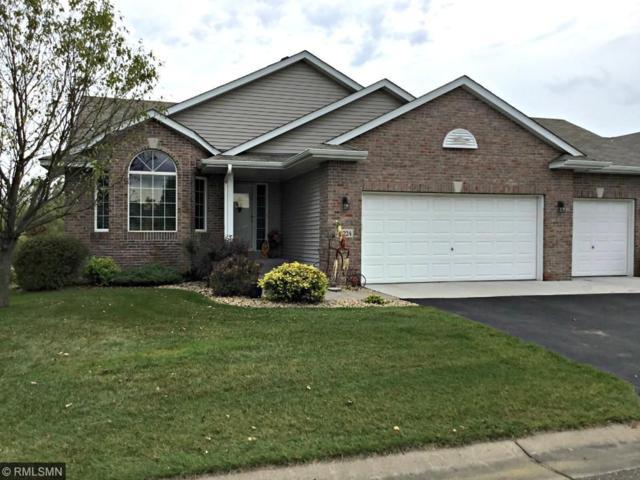 15224 78th Street NE, Otsego, MN 55330 (#4882778) :: House Hunters Minnesota- Keller Williams Classic Realty NW