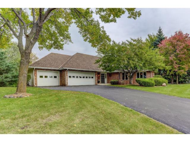 10 Fairway Ridge Drive, Minnetrista, MN 55364 (#4882784) :: The Snyder Team