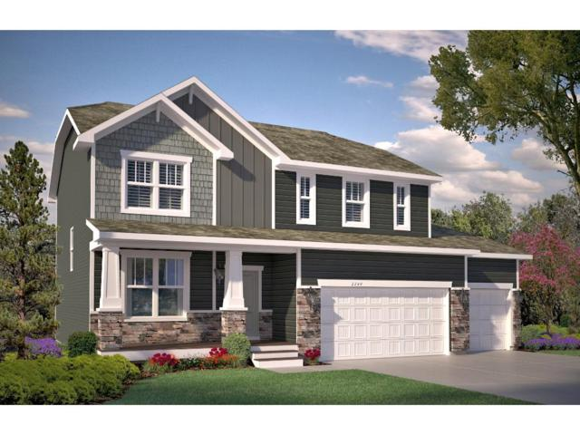 3538 Kady Avenue NE, Saint Michael, MN 55376 (#4882988) :: House Hunters Minnesota- Keller Williams Classic Realty NW