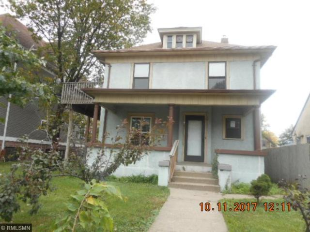 2908 3rd Avenue S, Minneapolis, MN 55408 (#4883581) :: The Search Houses Now Team