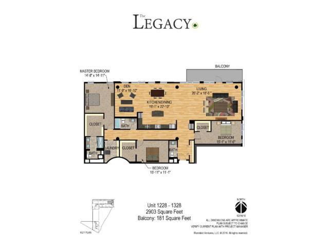 1240 2nd Street S #1328, Minneapolis, MN 55415 (#4883726) :: The Preferred Home Team