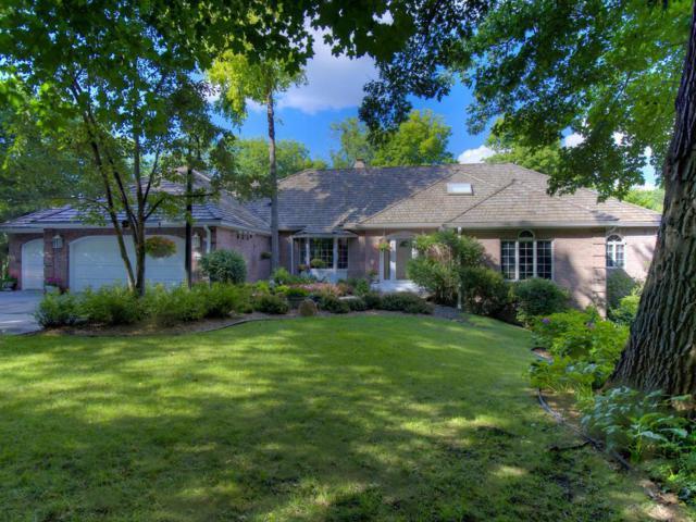 675 Hillside Drive, Wayzata, MN 55391 (#4883785) :: House Hunters Minnesota- Keller Williams Classic Realty NW