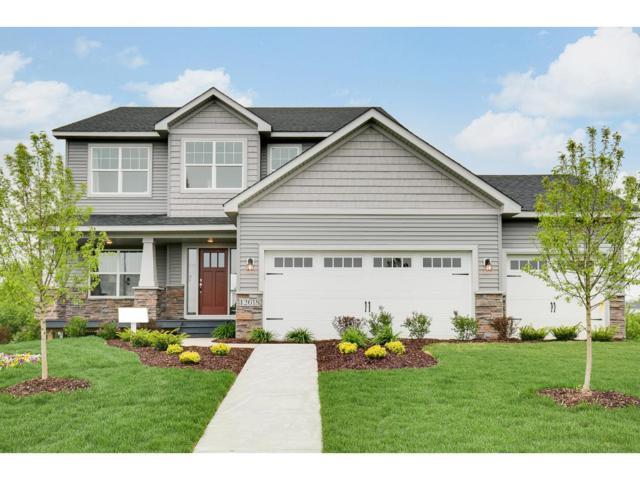 12018 77th Street NE, Otsego, MN 55330 (#4883863) :: House Hunters Minnesota- Keller Williams Classic Realty NW