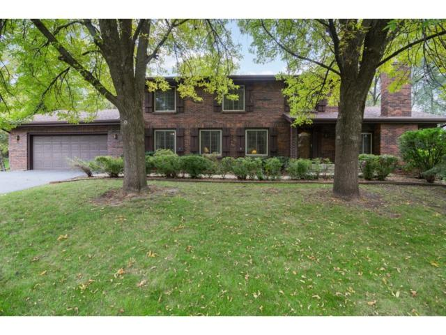 10004 Chowen Avenue S, Bloomington, MN 55431 (#4884132) :: The Preferred Home Team