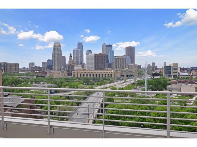 150 2nd Street NE B309, Minneapolis, MN 55413 (#4884180) :: The Preferred Home Team